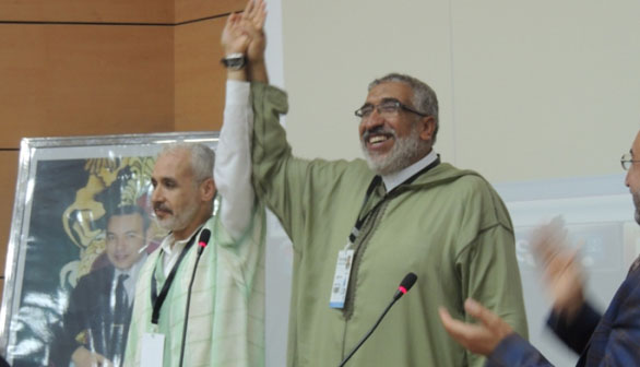 Morocco- Advisor to Head of Government Elected Leader of Unity and Reform Movement