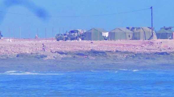 Morocco Deploys Anti-Aircraft Missile To Prevent Terrorist Attacks