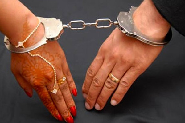 Morocco,  Married Woman Jailed After Marrying a Second Man