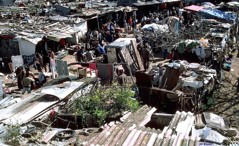Morocco's unaddressed social ills