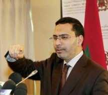 Minister Khalfi Presents 'Moroccanness of Sahara, Reality and Illusions' in Tarfaya