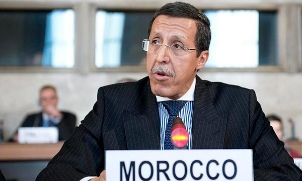 Morocco's Omar Hilale Elected as Chairman of UN Special Committee on Charter