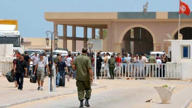 Repatriation of 16,000 Moroccans in Libya since 2011