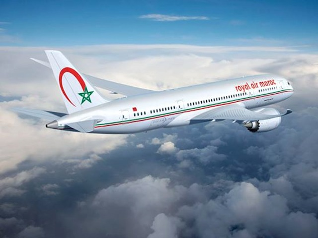 Royal Air Maroc Named Official Carrier for 2019 Fespaco Festival