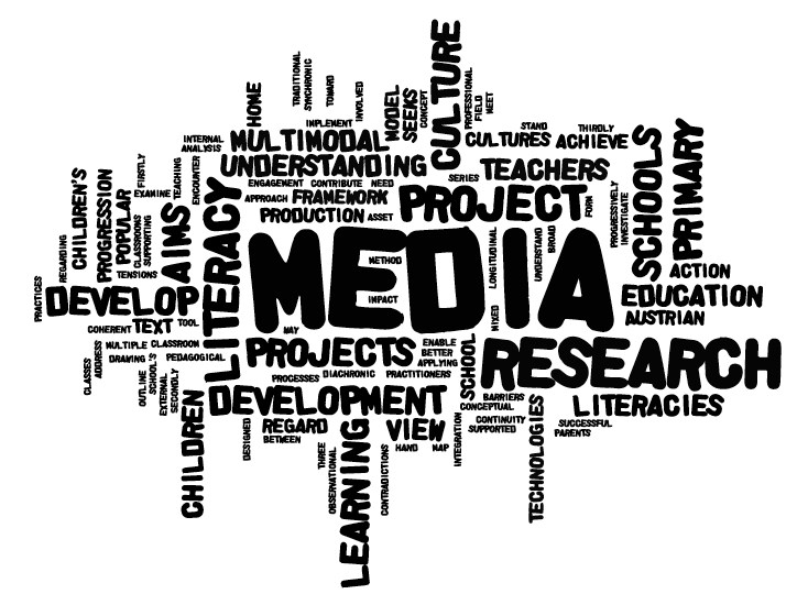 The New Age of Media Literacy