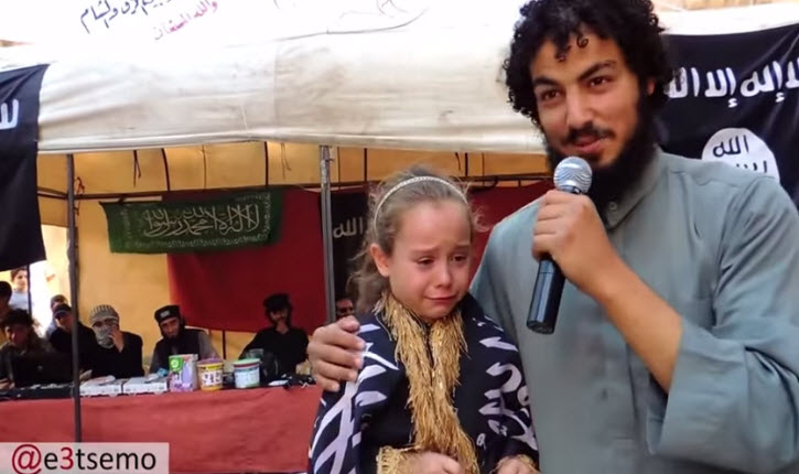 Truth behind alleged marriage of isis member with 7 year old girl ccuart Choice Image