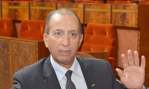 Hassad Announces Measures to Improve Moroccan Education System