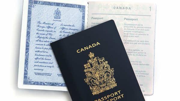 Canada immigrants