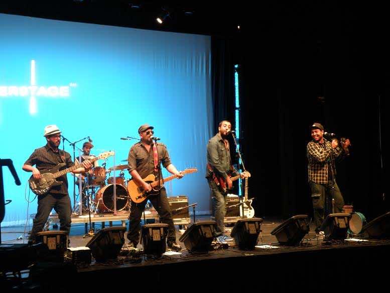 Hoba Hoba Spirit Opens DC Leg of US Tour at Kennedy Center's Millenium Stage