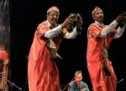 ALC Hosts Gnawa Concert in Fez Medina