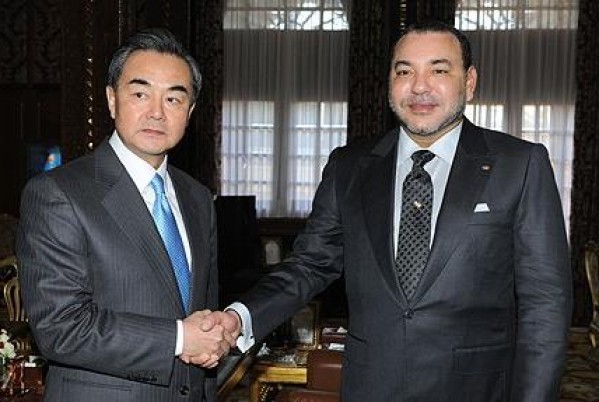 China Wants To Sign A Free Trade Agreement With Morocco