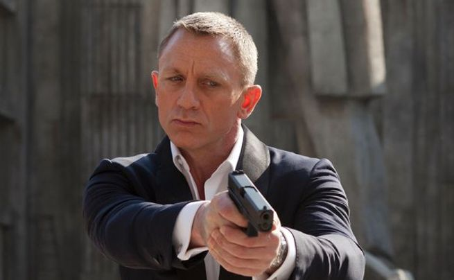 Part of Next James Bond movie to Be Bilmed in Morocco
