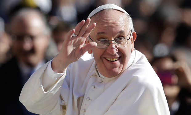Pope Francis to Visit Morocco in March 2019
