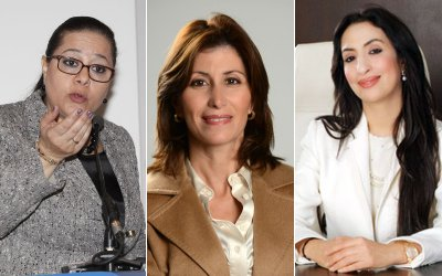 Three Moroccan Women Among Forbes' 200 Most Powerful Arab Women