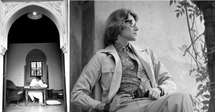 Pierre berg yves saint laurent foundation to open museum for Jardin yves saint laurent marrakech