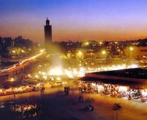 Morocco: Can Tourism Carry the Economy Through the Difficult Years Ahead?
