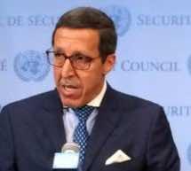 Morocco Takes Note of UNSG Report on Sahara: Ambassador