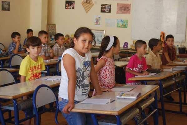 primary education