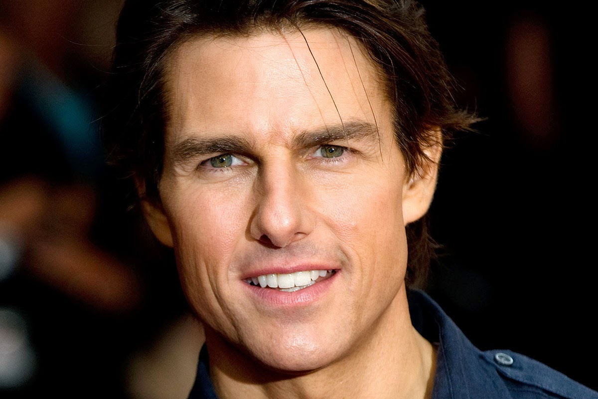 Tom Cruise Talks About His Stay in Morocco Shooting Mission impossible 5