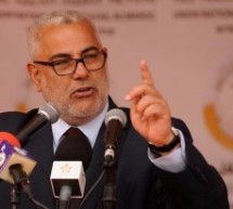 Morocco's Head of Govt. Escapes Death While in Plane