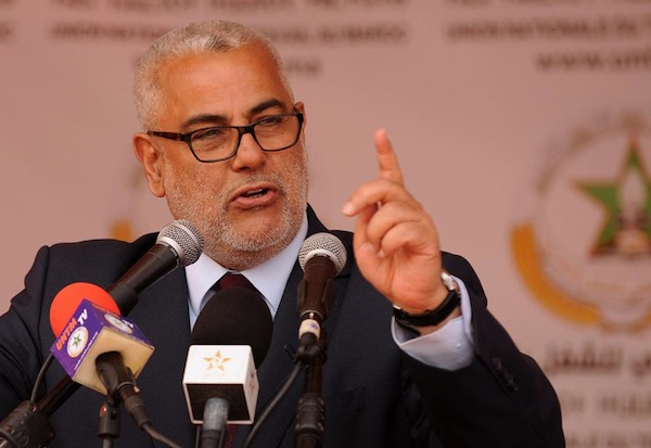 Abdelilah Benkirane, Morocco's Head of Government