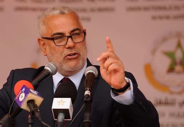 Abdelilah Benkirane, Morocco's Head of Government