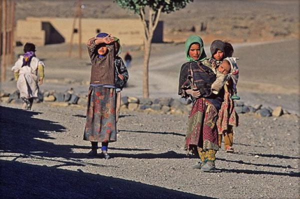 Poverty Still a Major Cause for Concern in Morocc