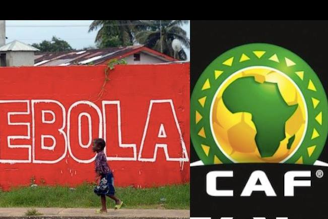 Ebola- Morocco Calls for Postponing CAN 2015