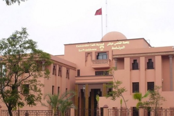 Cadi Ayyad University Tops Morocco's University Rankings