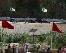 Algerian Official Uses a Washington DC Event to Bash Morocco