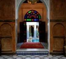 The Medina of Fez – Poem