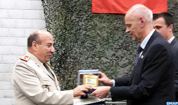 UN INSARAG certification