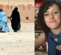 Spain Demands Release of Sahrawi Woman Held Captive In Tindouf