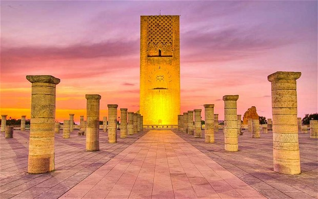 morocco hassan