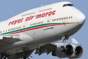 RAM, Royal Air Maroc