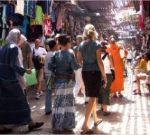 Morocco aims to attract 85,000 Russian tourists in 2016