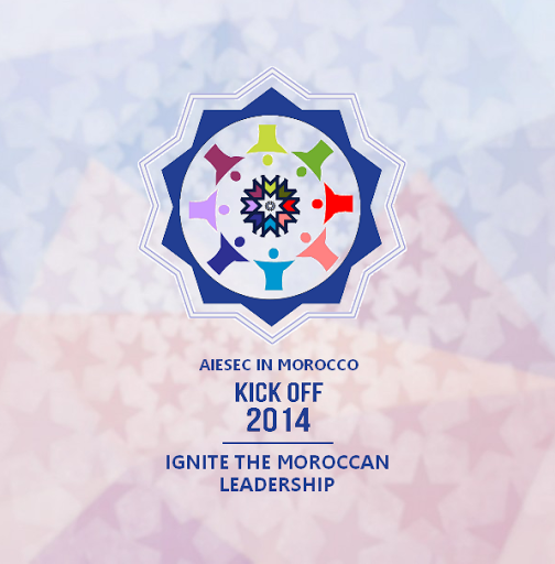 AIESEC Morocco to Organize Its Kick Off 2014 on November 28-29