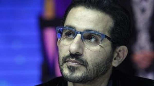 Famous Egyptian Actors