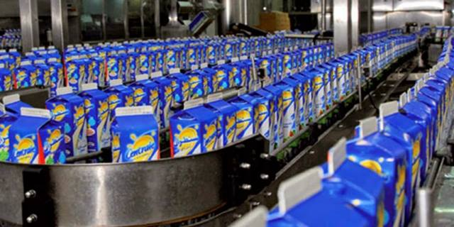 Centrale Danone Cuts Profits, Lowers Prices to Please Customers