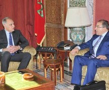 Tunisia 'Deeply Grateful' To Morocco For Continued Support To its Transition Process