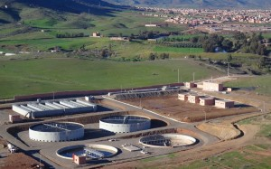 Morocco- Biwater Project to Improve Wastewater Treatment in Khenifra