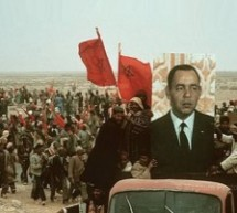 Moroccan independence day and Green March