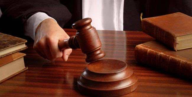 OTP Legal Case