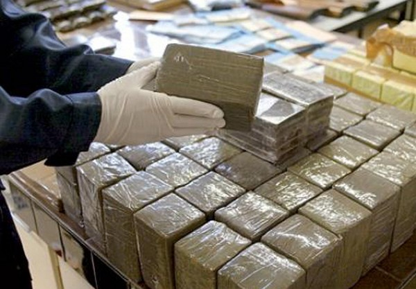 Morocco Records 85,000 Drug-Related Crimes in 2017