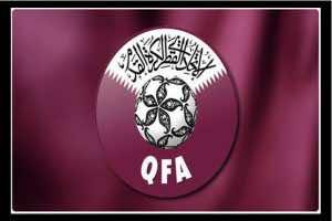 the Qatari Football Association
