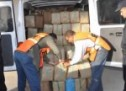 Three International Drug Barons Arrested in Northern Morocco