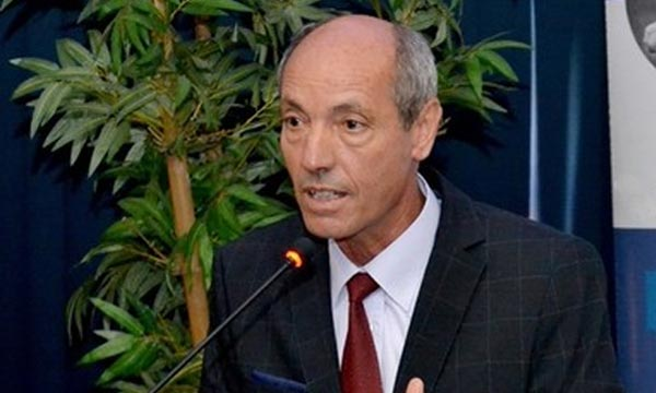Employment Minister Abdeslam Seddiki