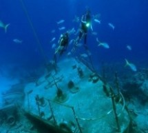 Discovery of British Ship Wrecked off Century Ago South of Agadir