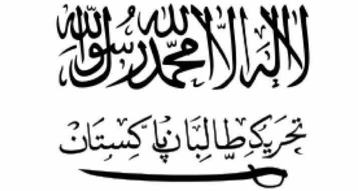 Emblem of Tehrik-i-Taliban Pakistan