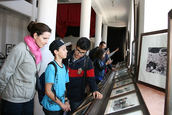 Medina tour Jewish Foundation